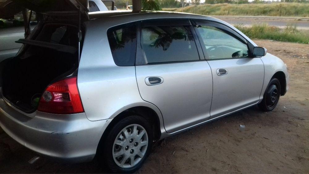 Honda Civic tudo operacional sem problemas Bairro Jorge Dimitrov - imagem 1
