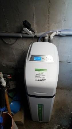Dedurizatoare,Filtre Automate, Deferizatoare,Osmoze, UV-uri
