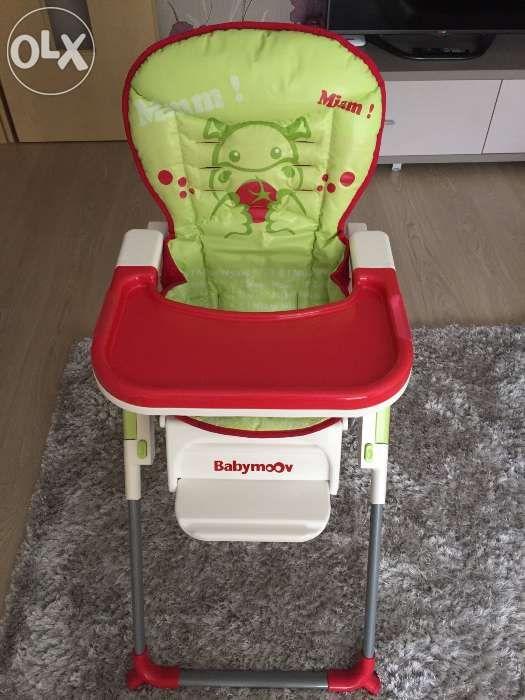 Babymoov scaun de masa