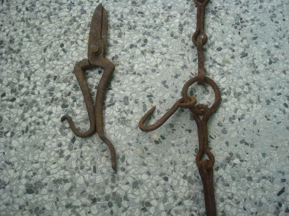 Старинни битови предмети за декорация на вашиа дом, градина, офис