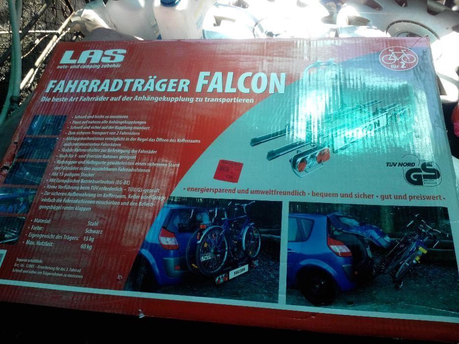 SUPORT Biciclete-Falcon