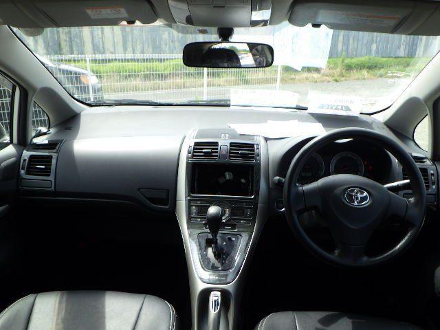 Toyota auris Bairro Central - imagem 7