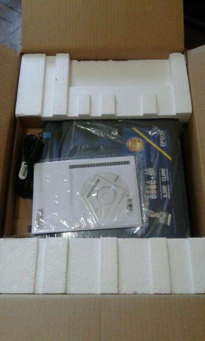 Vende se impressora Epson de sublimação L382