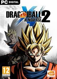 Dragon.Ball.Xenoverse.2 PC