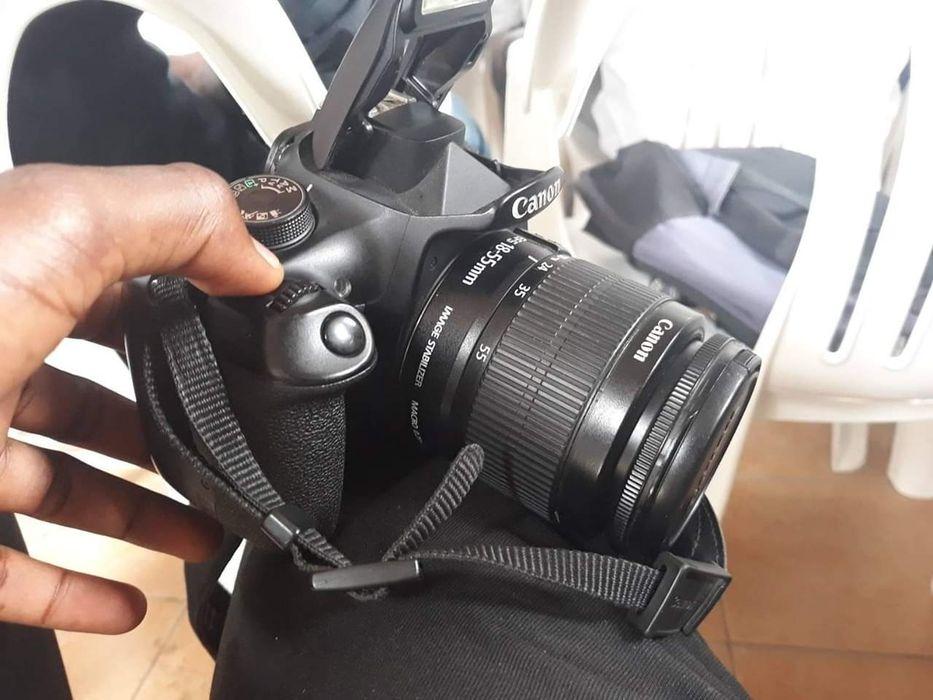 Canon 1200d Bairro Central - imagem 2