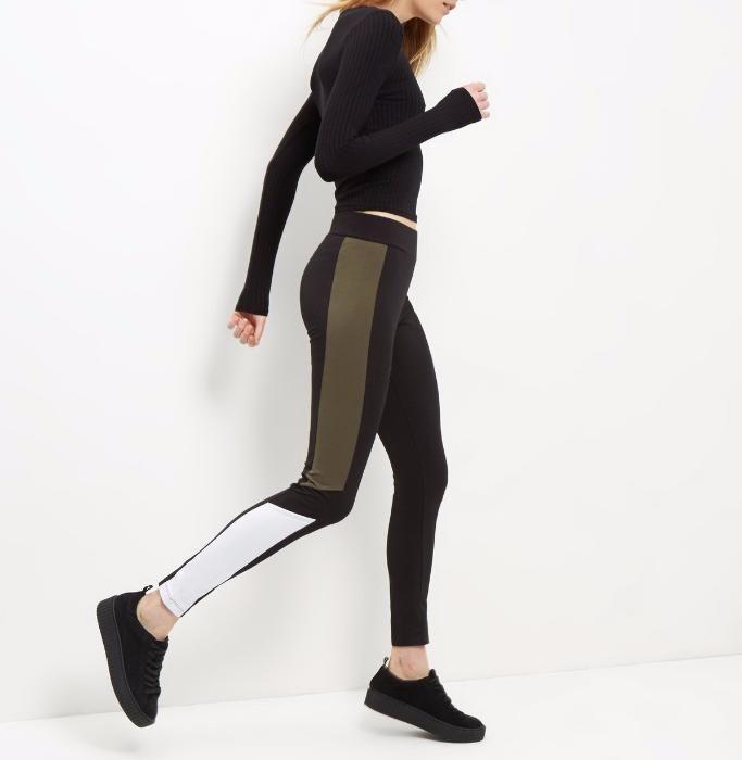 Клинове New Look, More Mile, New Balance и гащеризон - 5 модела