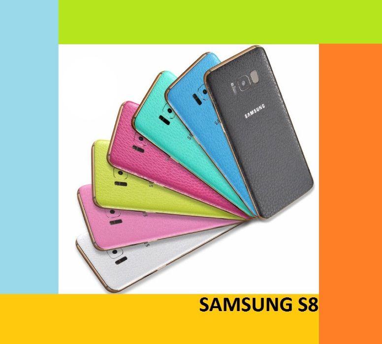 Skin/Autocolant Samsung S8, S8 PLUS, S6,S7,Edge,iPhone,Huawei