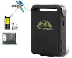 GPS com qualidade para todos tipo de viatura