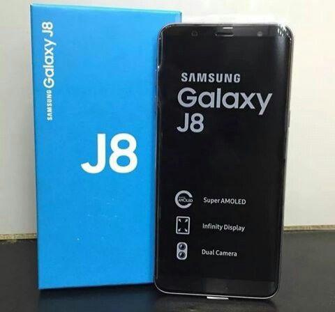 Samsung galaxy J8 Ingombota - imagem 1
