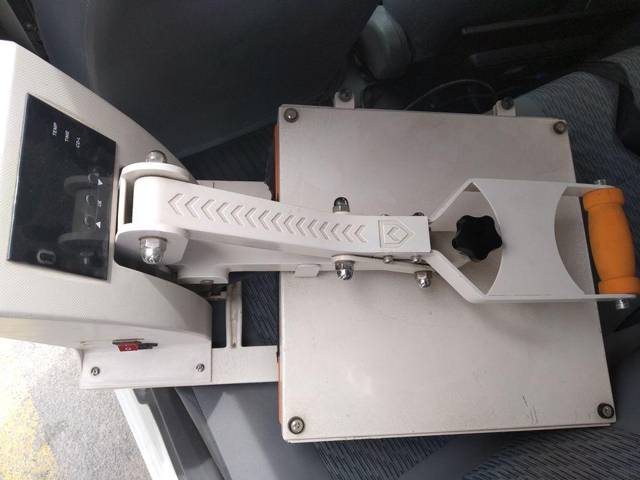 Máquina de estampar - estampadora
