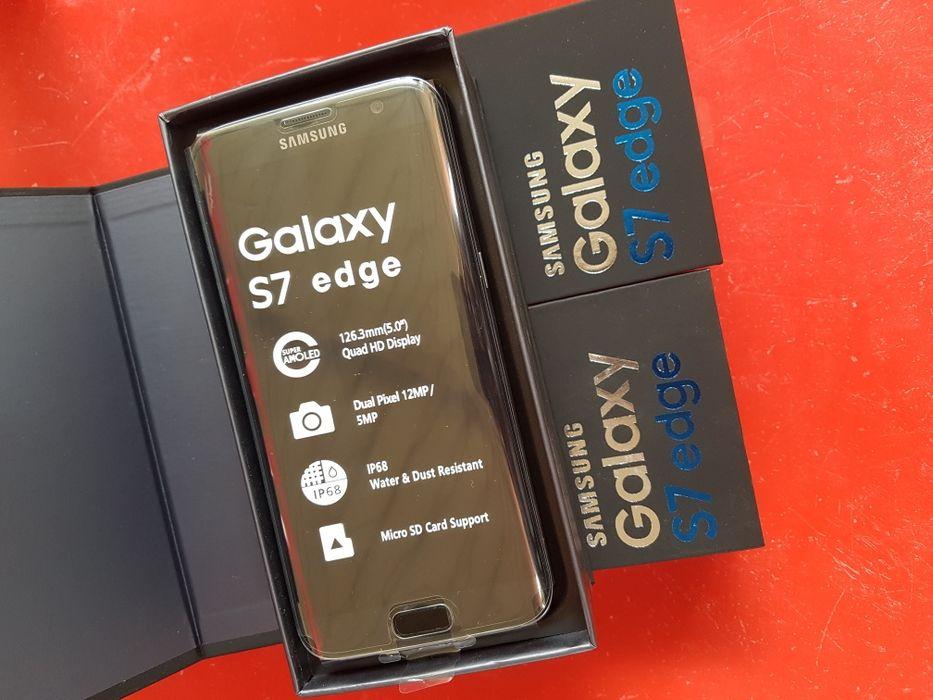 Galaxy s7 edge Novos 32GB e 64GB