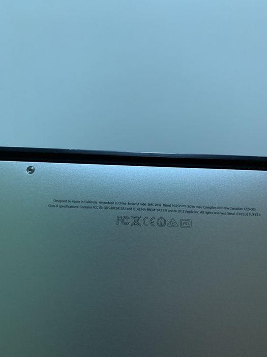 MacBook Air 13inc, Core i7, 8gb RAM, 128GB SSD Talatona - imagem 5