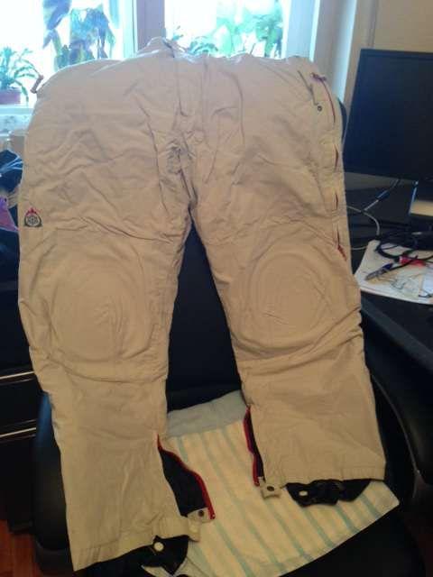 Pantalon barbati pentru snowboard