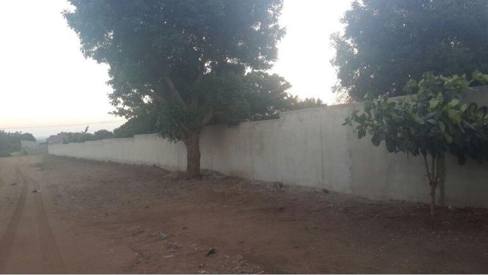 Vendo/ alugo um terreno de 3 hectares no tchomene1