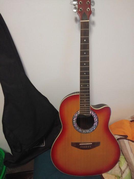 guitara acostica