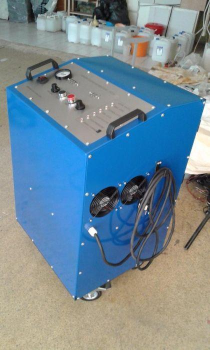Апарат за водородно почистване на ДВГ - Carbon cleaning - модел СС10