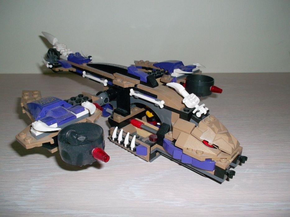 Vand Lego Ninjago