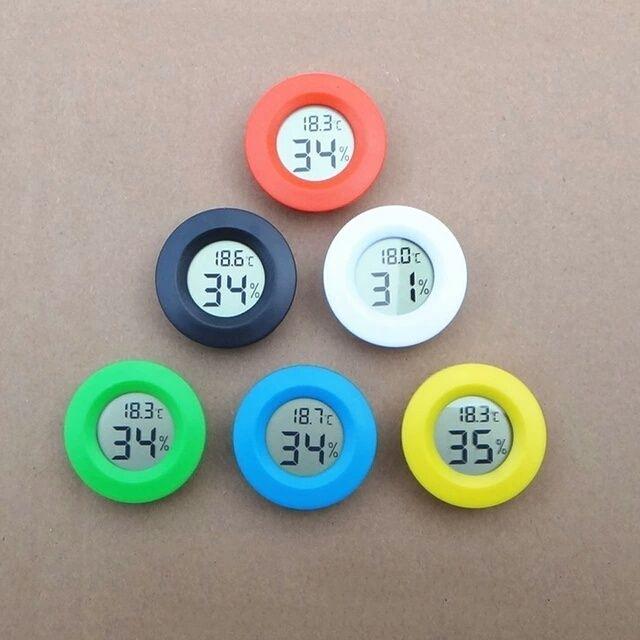 Комбинирани уреди - Барометър, термометър и хигрометър, хигрометър.