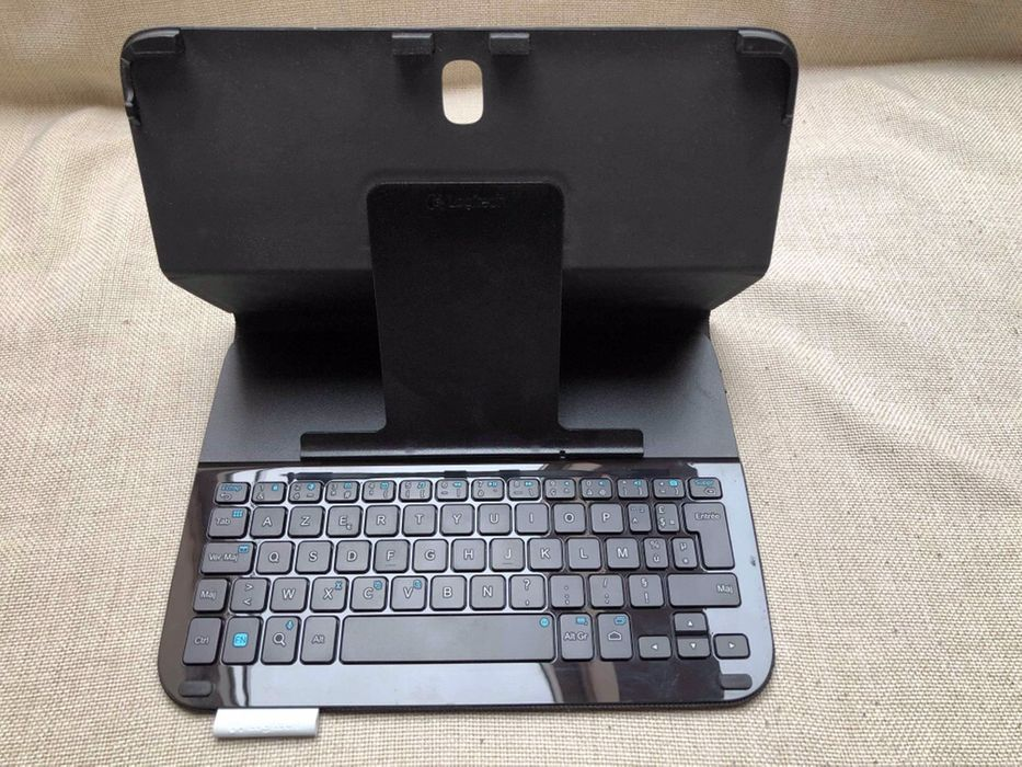 "Logitech Type-S Samsung Galaxy Tab S 10.5"" Protective Case Plus"