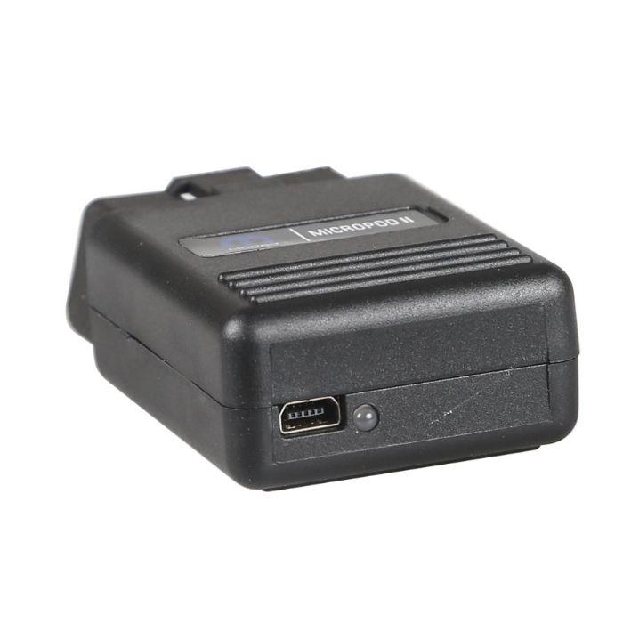 Micropod2 v17.4 - Диагностика за Крайслер/Chrysler/Jeep/Dodge гр. Ямбол - image 3