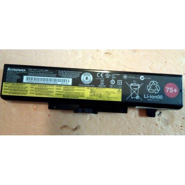 baterie sh laptop netestata  - lenovo b580 model 20144