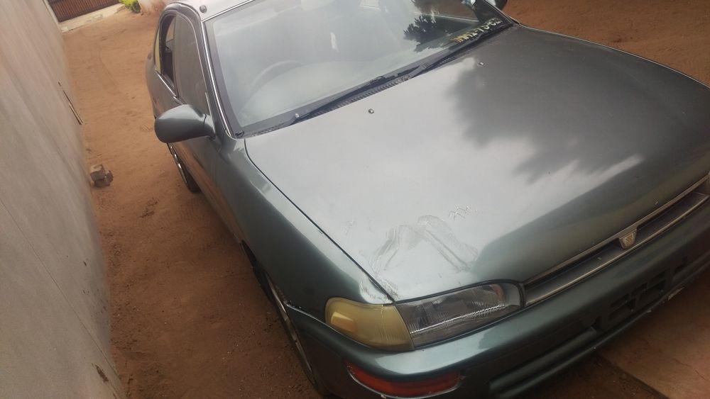Toyota corolla sprinter Cidade de Matola - imagem 6