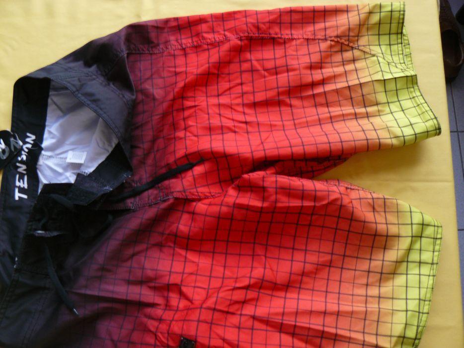 Short Plaja/Pantaloni scurti TENSION, noi German Flag