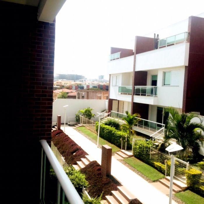 Arrendamos Vivenda T3 Condomínio Boulevard Talatona