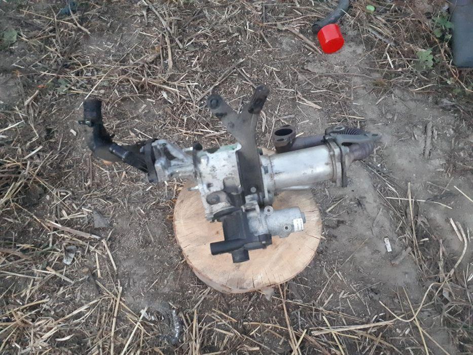 Radiator gaze laguna 3 1.5 dci 2009