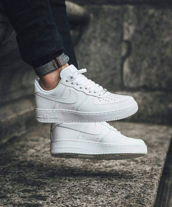 Nike Air Force One 07
