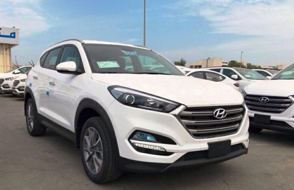 Novo Hyundai Tucson a venda a melhor preço possível