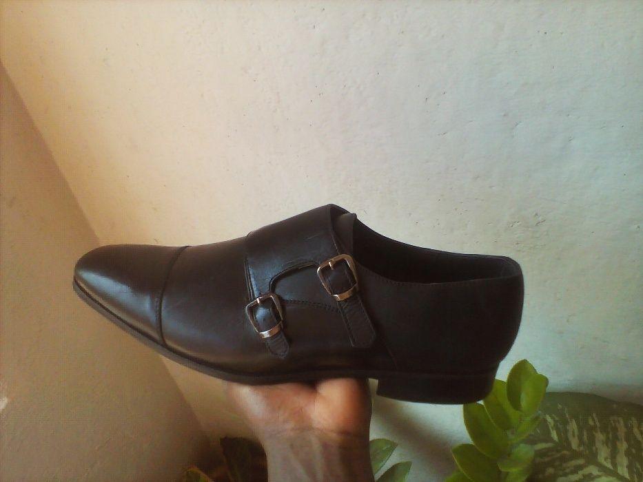 sapato cr7 preto Ingombota - imagem 1