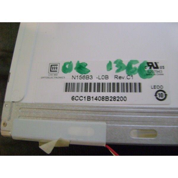 display - ecran laptop acer aspire 5552 model n156b3 -l0b rev c1 15.6