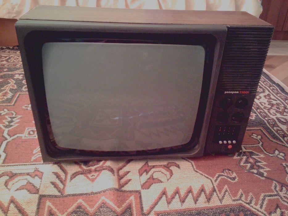 Ретро телевизор