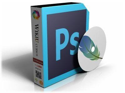 Curso ao domicílio - Adobe Photoshop