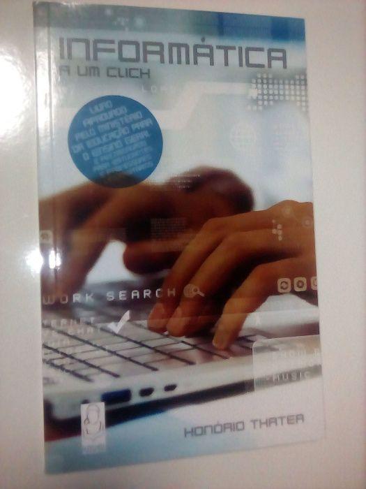 OPORTUNIDADE Livro Informática a um click