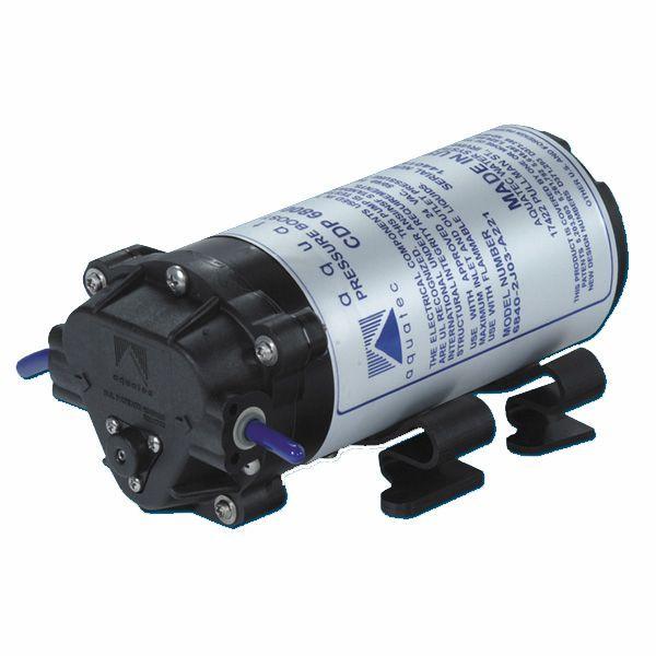 Помпа Aqautec CDP 8800 RO booster pump
