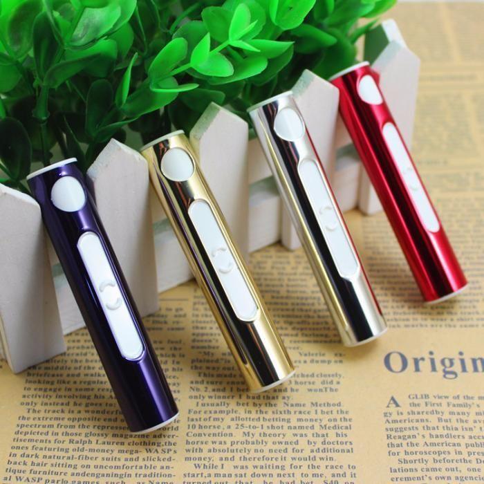 Електронна USB запалка за цигари без пламък И USB Зареждане