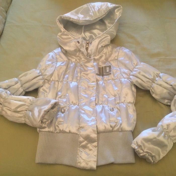 Куртка - бомбер от Джей Ло, демисезон