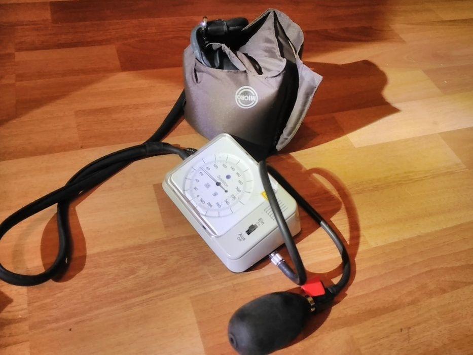 Tensiometru Sysditon,made in Germany cu baterie,difuzor si led semnal