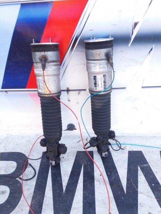 Perna perne aer spate bmw f02 suspensie spate