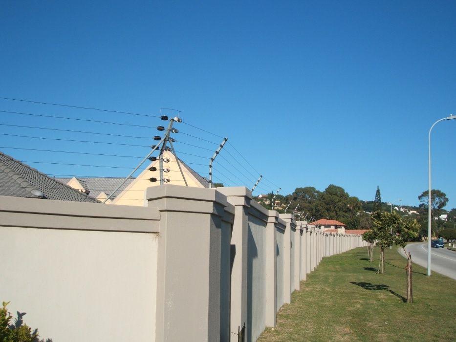 Vendemos todo tipo de equipamento electro fence/ vedação eléctrica