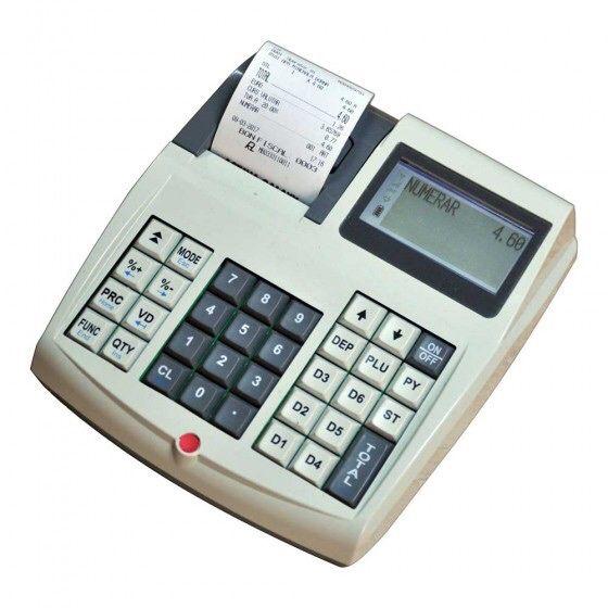 Casa de marcat fiscala INFOMAT SERVICE SRL