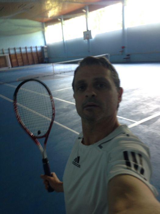 Тенис тренировки+кондиционни-деца,юноши,девойки,възрастни20лв/час+корт