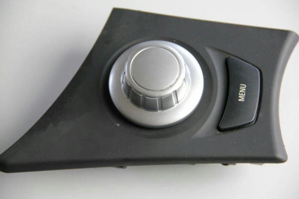idrive i-drive joystick navigatie bmw e60 e61 e87 e90 e91 e92