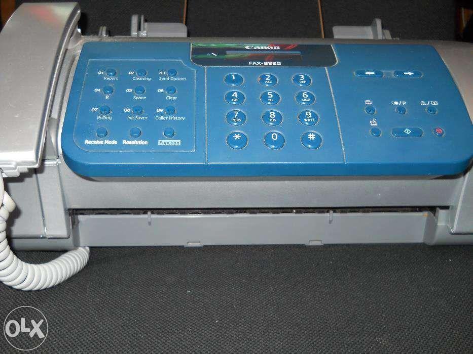 Telefon/fax Canon-B820 pentru piese
