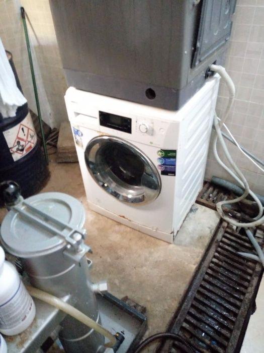 concertamos maquinas de lavar roupa, qualquer marca ou modelo