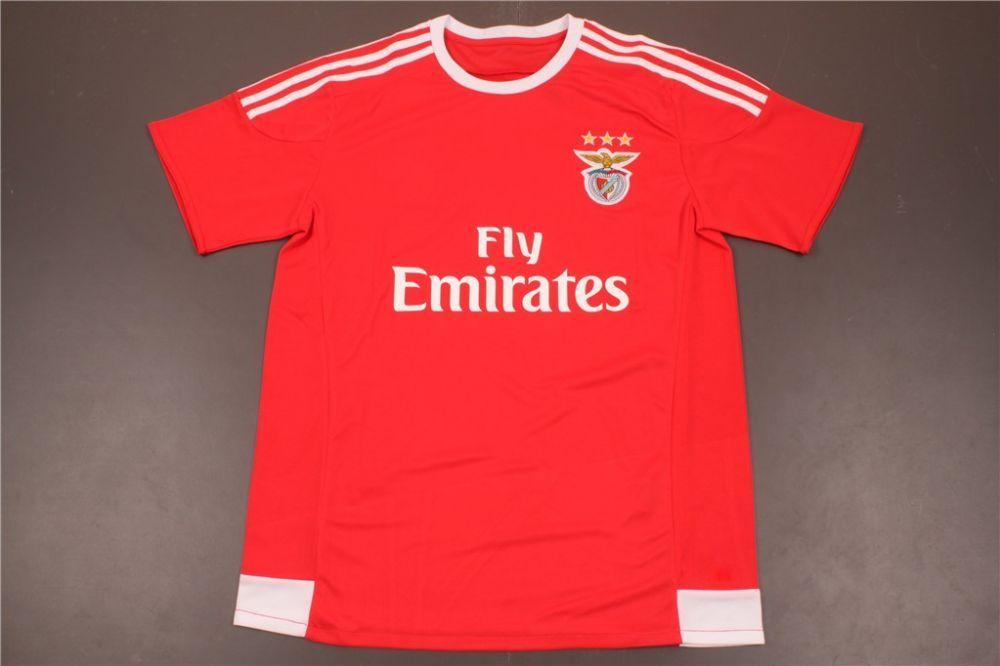 Camisete Do Benfica