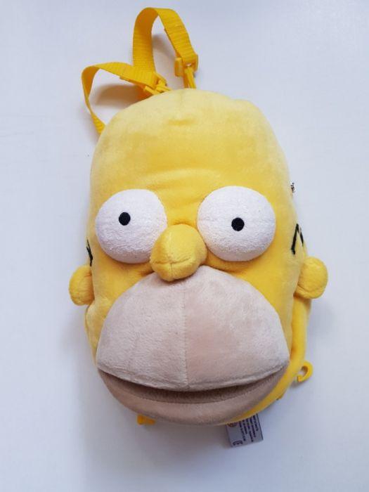 Rucsac/ghiozdan copii The Simpsons