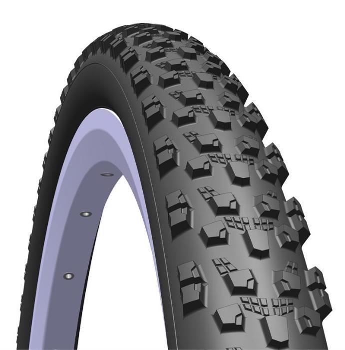 Външни гуми за велосипед колело TOMCAT